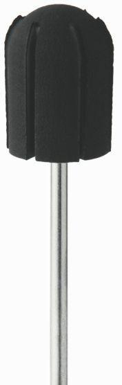 Gummiträger, mittlere Verzahnung, 7 mm