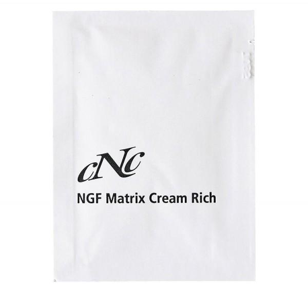 aesthetic world NGF Matrix Cream Rich, 2 ml, Probe