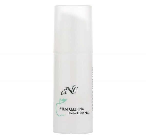 face one Stem Cell DNA Herba Cream Mask, 100 ml
