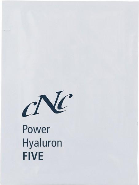 aesthetic world Power Hyaluron FIVE, 2 ml, Probe