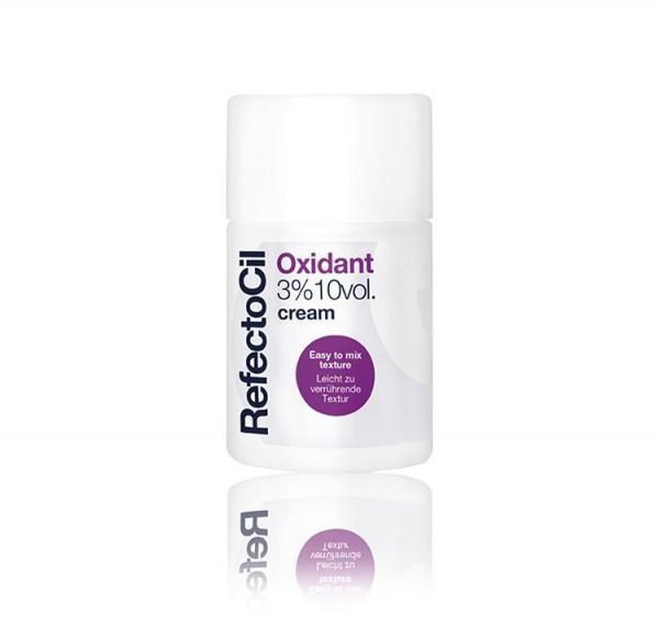 RefectoCil Oxidant Entwickler 3% Creme, 100 ml