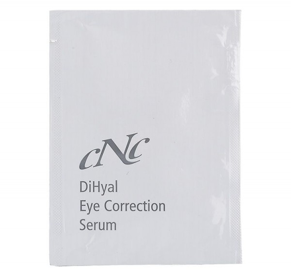 classic plus DiHyal Eye Correction Serum, 2 ml, Probe