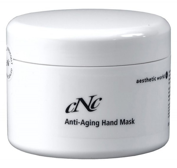 aesthetic world Anti-Aging Hand Mask, 250 ml