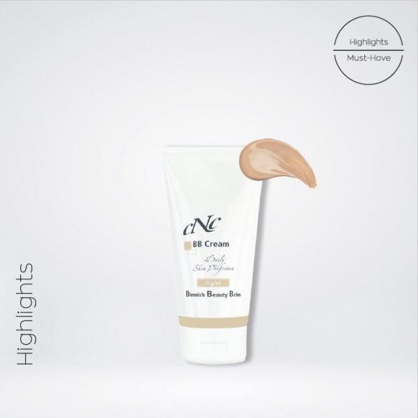 BB Cream Blemish Beauty Balm light, 50 ml