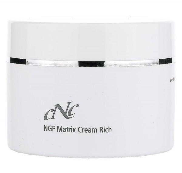 aesthetic world NGF Matrix Cream Rich, 250 ml