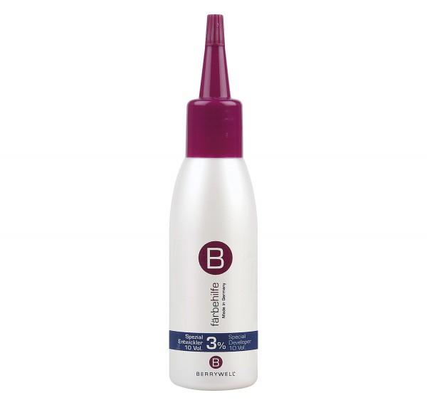 Berrywell® Entwickler, 61 ml
