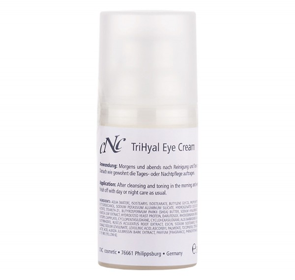 aesthetic world TriHyal Age Resist Eye Cream, 30 ml