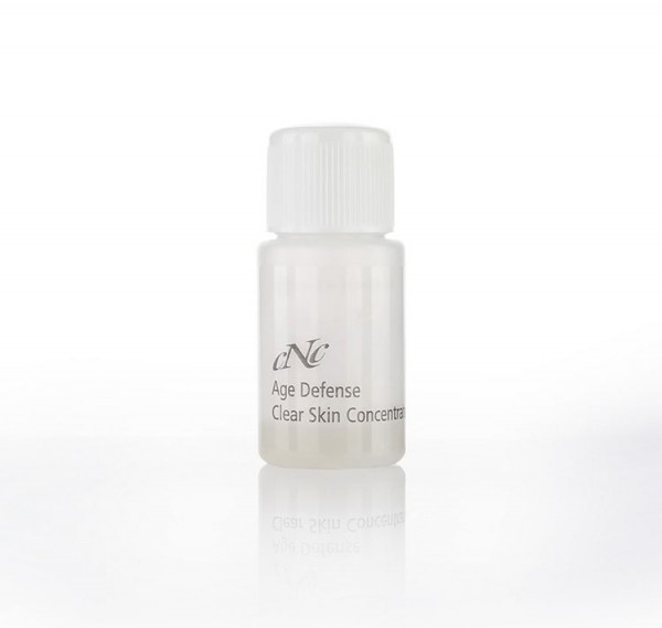 aesthetic world Age Defense Clear Skin Concentrate, 4 x 5 ml