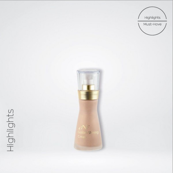 Golden Shining Cream, 30 ml