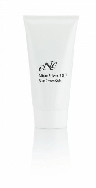 MicroSilver BG™ Face Cream Soft, 200 ml