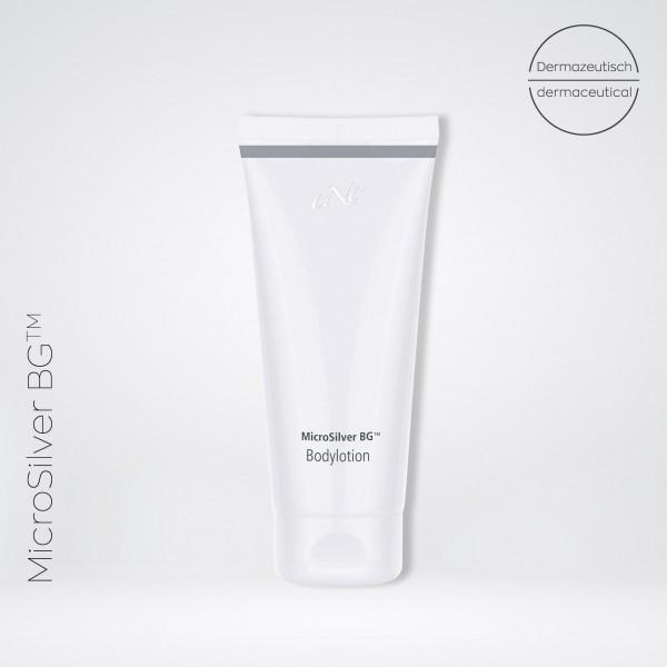 MicroSilver BG™ Bodylotion, 200 ml