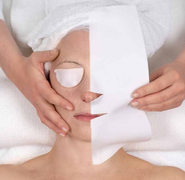 Vlies-Masken Probierpackung Inhalt 7 St.