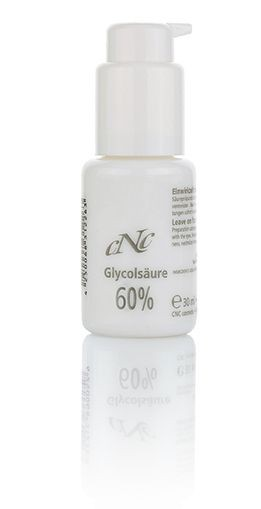Glycoderm G (60% Glycolsäure) 30 ml