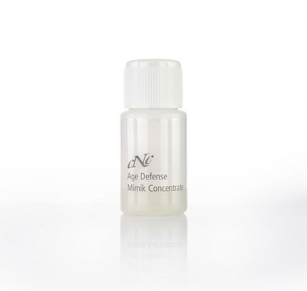 aesthetic world Age Defense Mimik Concentrate, 4 x 5 ml
