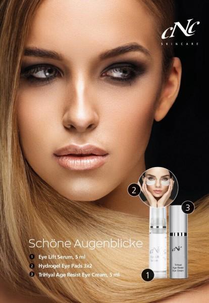 "Skincare-Kit ""Schöne Augenblicke"""