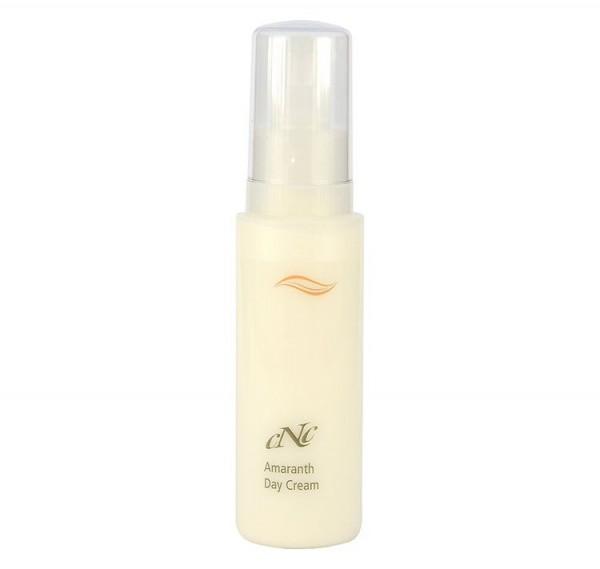 pure organic Amaranth Day Cream, 125 ml