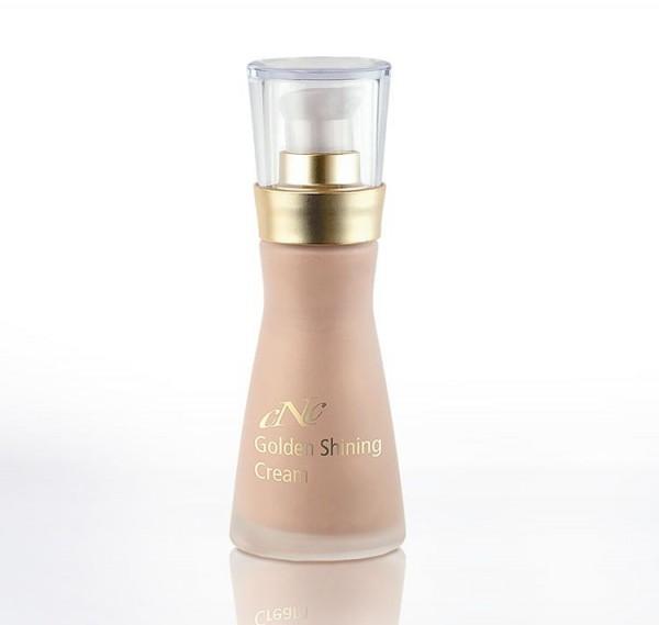 Golden Shining Cream, 30 ml ,Tester