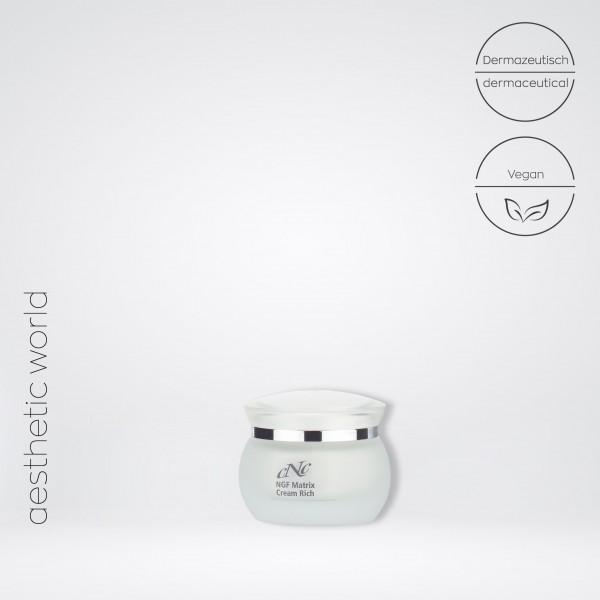 aesthetic world NGF Matrix Cream Rich, 50 ml