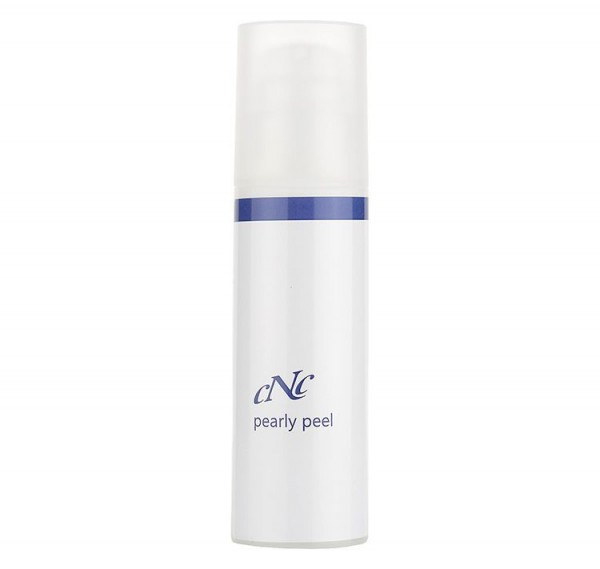moments of pearls pearly peel, 150 ml