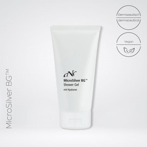 MicroSilver BG™ Shower Gel, 200 ml