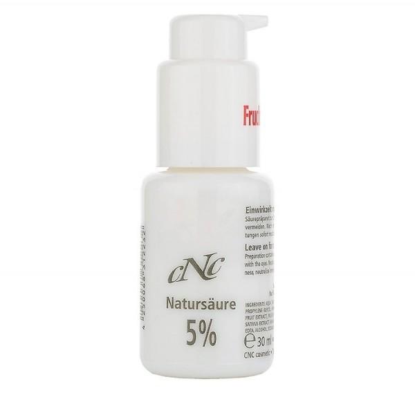 Glycoderm N ( 5% Natursäure) 30 ml