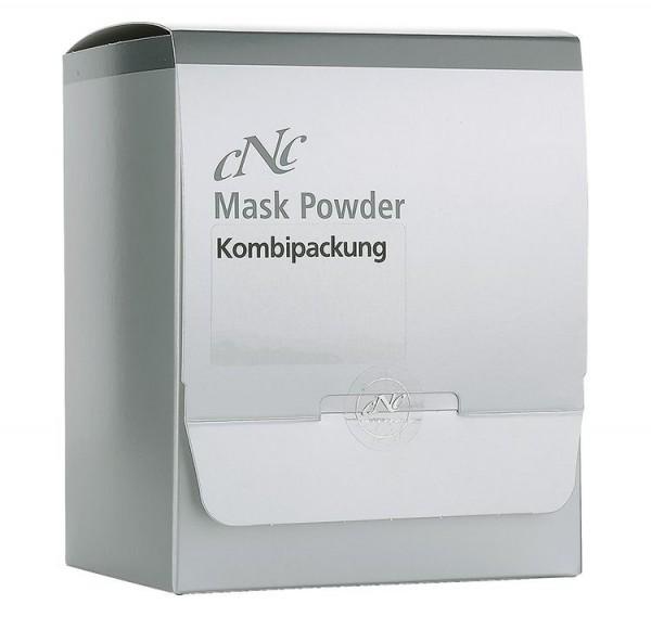 aesthetic world Mask Powder Kombipack, 12x30g