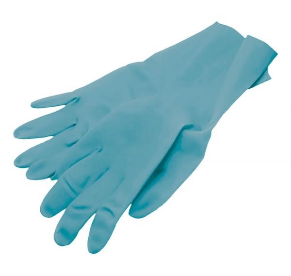 Handschuhe Nitril opal, puderfrei, Größe S, 100 Stk.