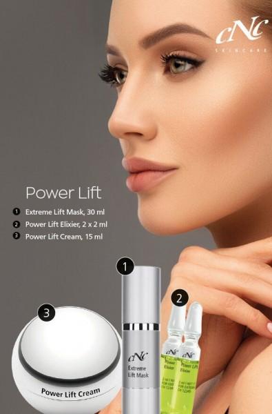 """Skincare-Kit """"Power Lift"""""""