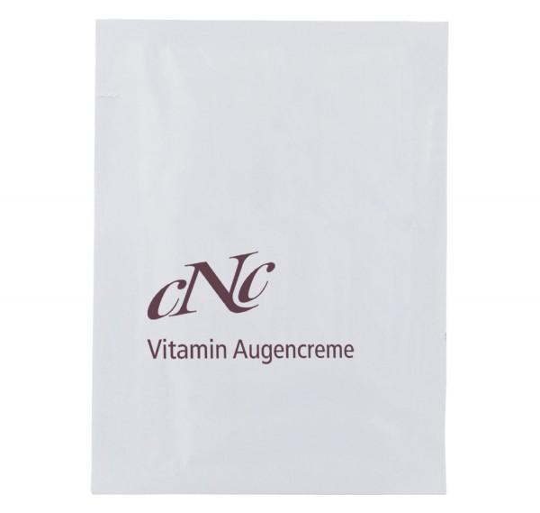 classic Vitamin Augencreme, 2 ml, Probe