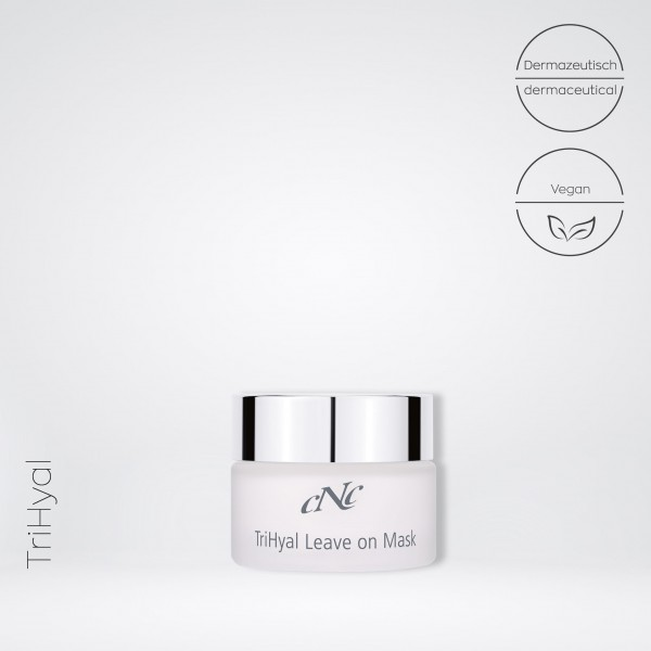 aesthetic world TriHyal Age Resist Leave on Mask, 50 ml