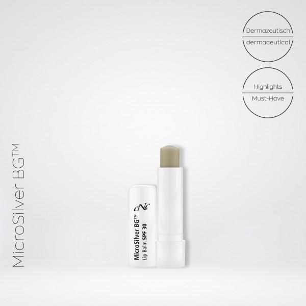 MicroSilver BG™ Lip Balm, SPF 30