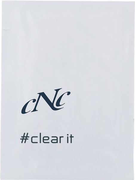 # clear it cream, 2 ml, Probe