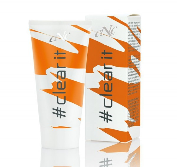 # clear it cream, 50 ml