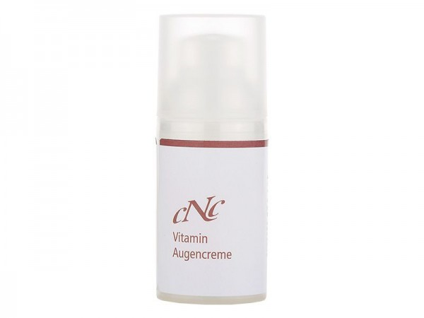 classic Vitamin Augencreme, 30 ml