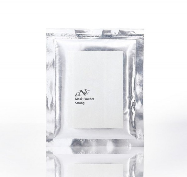 "aesthetic world Mask powder ""strong"" 6 x 30 g"