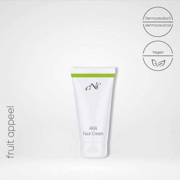 AHA Face Cream, 50 ml