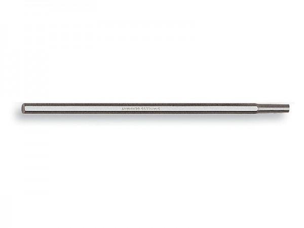 Halter für Kanüle, Länge: 12,5 cm