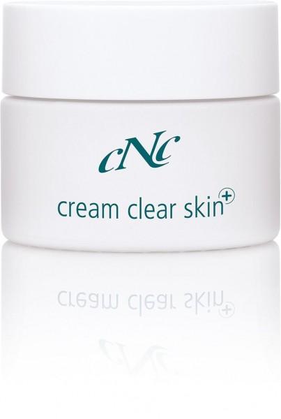 aesthetic pharm cream clear skin +, 50 ml