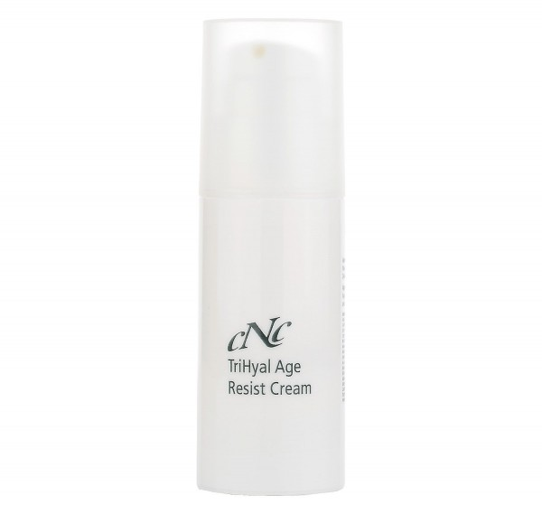 aesthetic world TriHyal Age Resist Cream, 100 ml