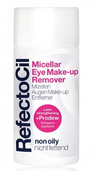 RefectoCil Mizellen Augen Make-up Entferner, 150 ml